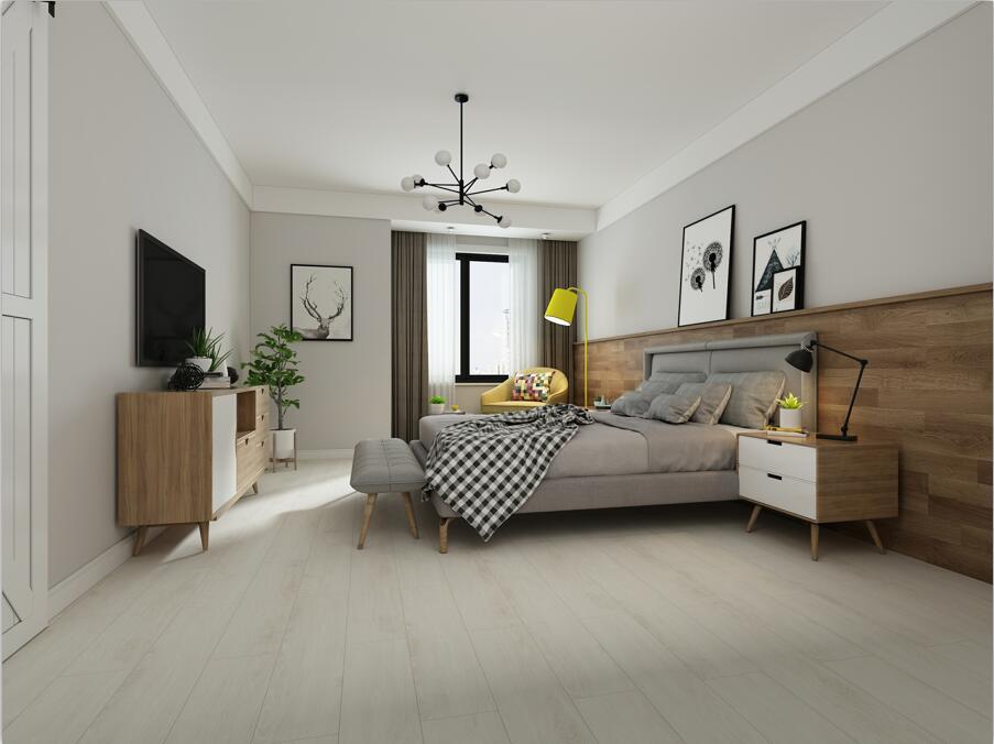 【依诺瓷砖新品】150X900mm木纹砖系列,1砖6色24面!
